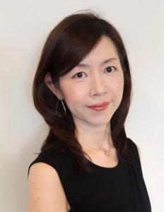 喜多規子 写真家 女性 風景写真 Noriko Kita